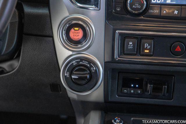 2019 Nissan Titan XD PRO-4X 4x4 in Addison, Texas 75001
