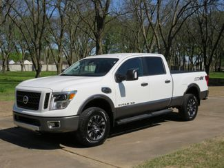 2019 Nissan Titan XD Cummins Diesel PRO-4X 4WD in Marion, Arkansas 72364