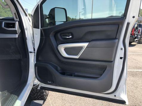 2019 Nissan Titan XD PRO-4X   Huntsville, Alabama   Landers Mclarty DCJ & Subaru in Huntsville, Alabama