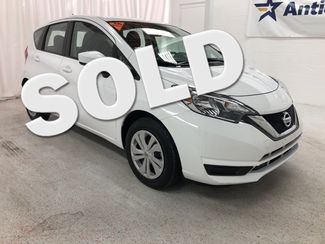 2019 Nissan Versa Note in Bountiful UT