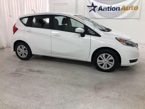 2019 Nissan Versa Note SV | Bountiful, UT | Antion Auto in Bountiful, UT