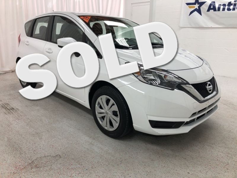 2019 Nissan Versa Note SV | Bountiful, UT | Antion Auto in Bountiful UT