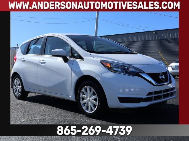 2019 Nissan Versa Note SV in Clinton, TN 37716