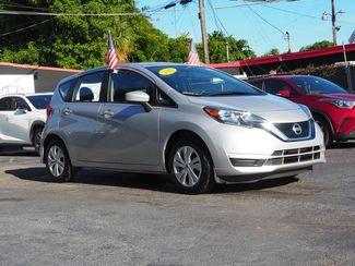 2019 Nissan Versa Note SV in Hialeah, FL 33010