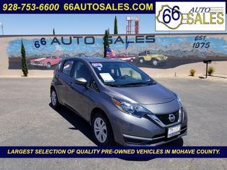 2019 Nissan Versa Note SV in Kingman, Arizona 86401