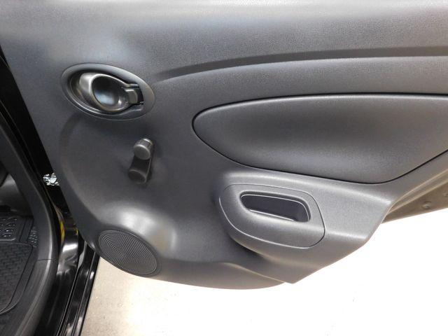 2019 Nissan Versa Sedan S in Airport Motor Mile ( Metro Knoxville ), TN 37777