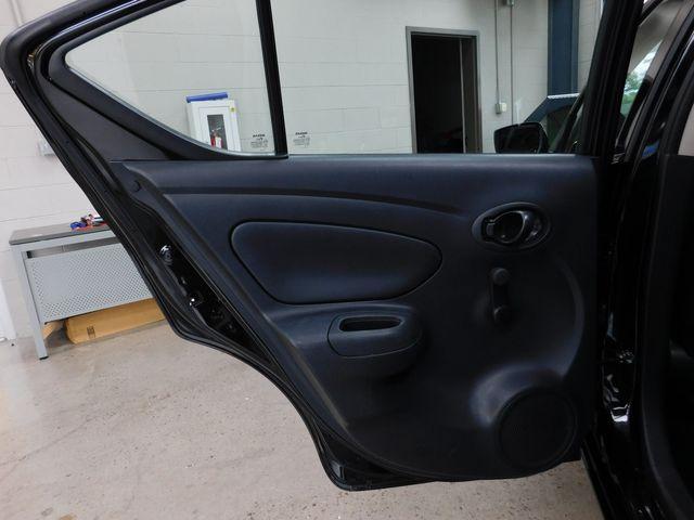 2019 Nissan Versa Sedan S Plus in Airport Motor Mile ( Metro Knoxville ), TN 37777