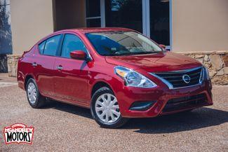 2019 Nissan Versa Sedan SV in Arlington, Texas 76013