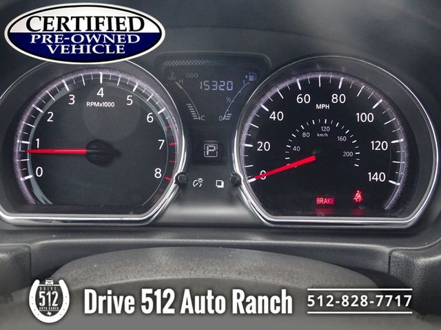 2019 Nissan Versa Sedan SV in Austin, TX 78745