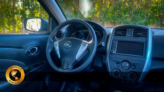 2019 Nissan Versa Sedan SV  city California  Bravos Auto World  in cathedral city, California