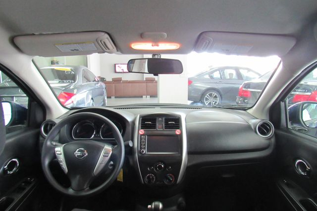 2019 Nissan Versa Sedan SV Chicago, Illinois 10