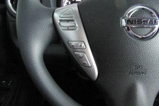 2019 Nissan Versa Sedan SV Chicago, Illinois 18