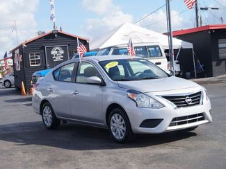 2019 Nissan Versa Sedan SV in Hialeah, FL 33010