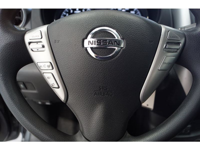 2019 Nissan Versa Sedan SV  city Texas  Vista Cars and Trucks  in Houston, Texas