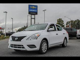 2019 Nissan Versa Sedan S Plus in Kernersville, NC 27284