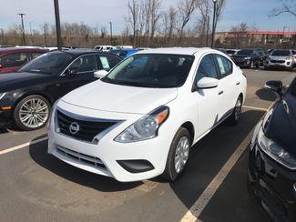 2019 Nissan Versa Sedan SV in Kernersville, NC 27284