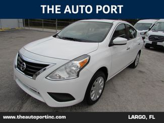 2019 Nissan Versa Sedan SV in Largo, Florida 33773