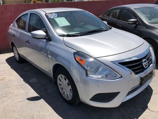 2019 Nissan Versa Sedan S Plus CAR PROS AUTO CENTER Las Vegas, Nevada 1