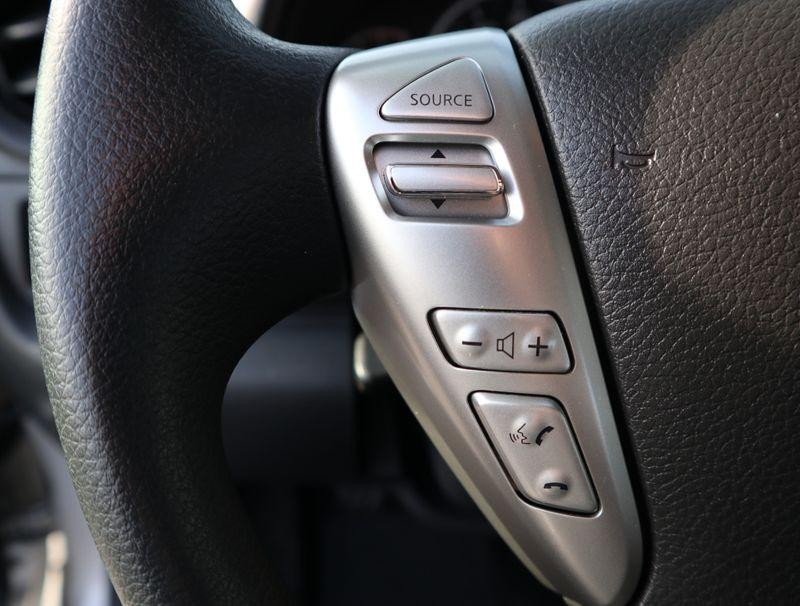 2019 Nissan Versa Sedan S  in Maryville, TN