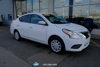 2019 Nissan Versa Sedan SV in Memphis, Tennessee 38115