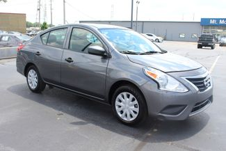 2019 Nissan Versa Sedan S Plus in Memphis, Tennessee 38115