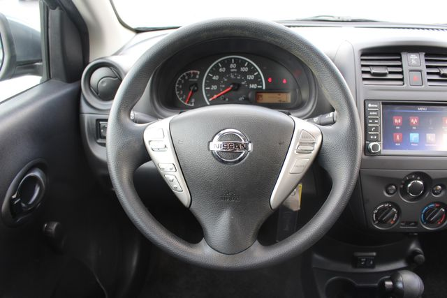 2019 Nissan Versa Sedan S Plus in Memphis, Tennessee 38115