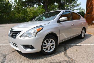 2019 Nissan Versa Sedan SV in Memphis, Tennessee 38128