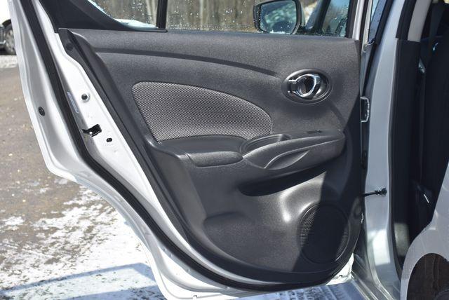 2019 Nissan Versa Sedan SV Naugatuck, Connecticut 11