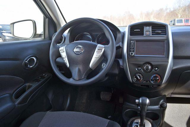 2019 Nissan Versa Sedan SV Naugatuck, Connecticut 14