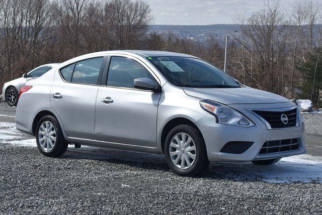 2019 Nissan Versa Sedan SV Naugatuck, Connecticut 6