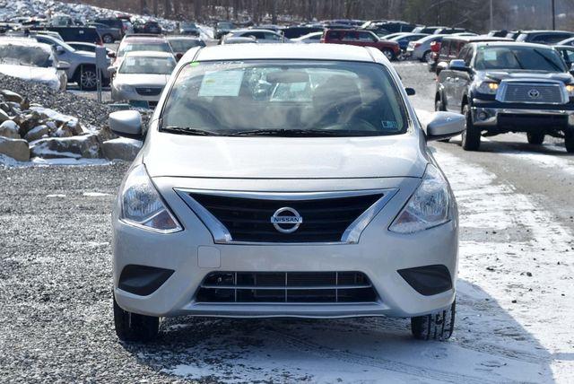 2019 Nissan Versa Sedan SV Naugatuck, Connecticut 7