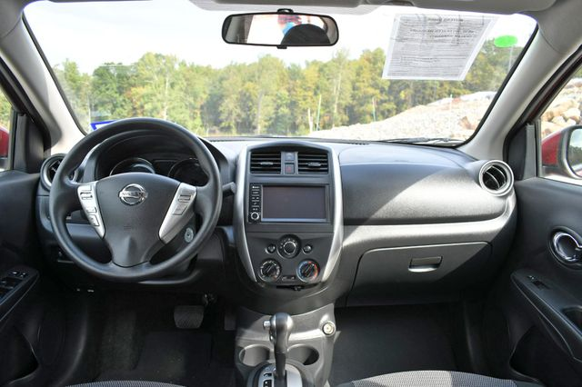 2019 Nissan Versa Sedan SV Naugatuck, Connecticut 16