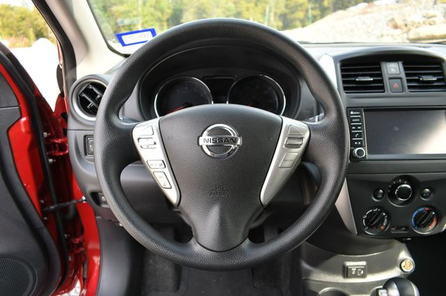 2019 Nissan Versa Sedan SV Naugatuck, Connecticut 20