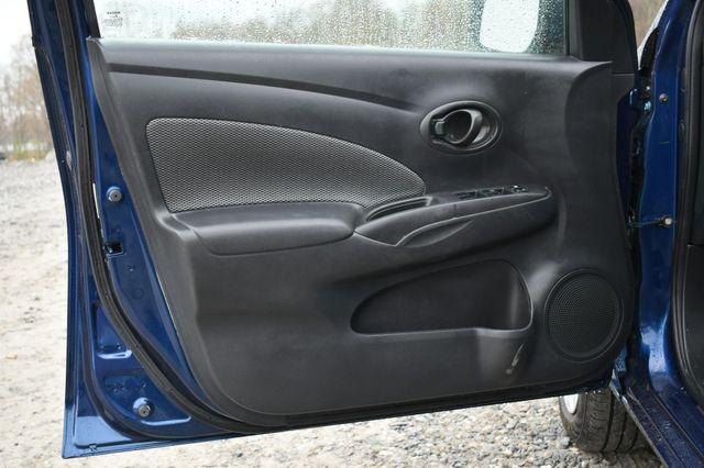 2019 Nissan Versa Sedan SV Naugatuck, Connecticut 3