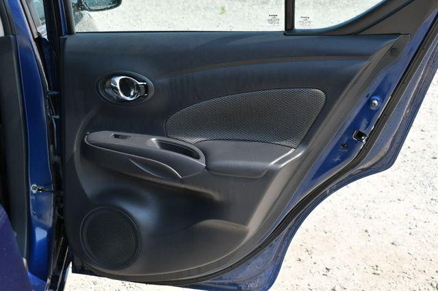 2019 Nissan Versa Sedan SV Naugatuck, Connecticut 13