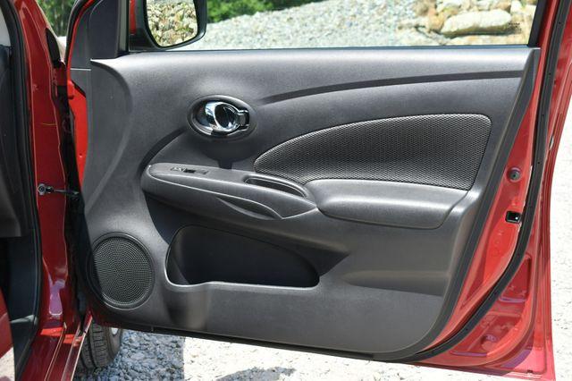 2019 Nissan Versa Sedan SV Naugatuck, Connecticut 12