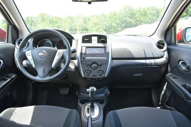 2019 Nissan Versa Sedan SV Naugatuck, Connecticut 18
