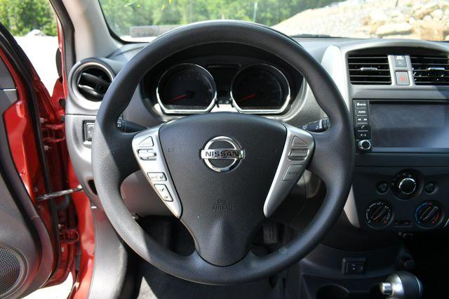 2019 Nissan Versa Sedan SV Naugatuck, Connecticut 22