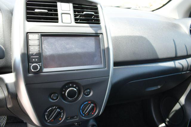 2019 Nissan Versa Sedan SV Naugatuck, Connecticut 23