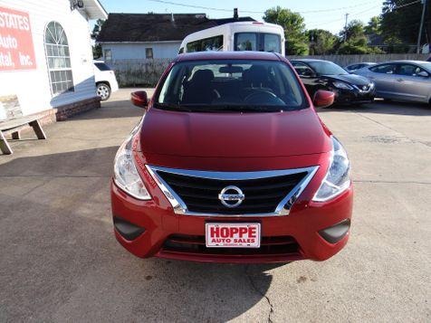 2019 Nissan Versa Sedan S Plus | Paragould, Arkansas | Hoppe Auto Sales, Inc. in Paragould, Arkansas