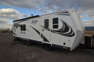 2019 Northwood ARCTIC FOX 25W Thermal pane windows  city Colorado  Boardman RV  in , Colorado