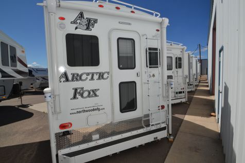 2019 Northwood ARCTIC FOX 865 LB  in Pueblo West, Colorado