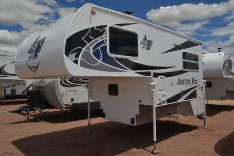 2019 Northwood ARCTIC FOX 865 SB 3.9 percent tax in Pueblo West, Colorado