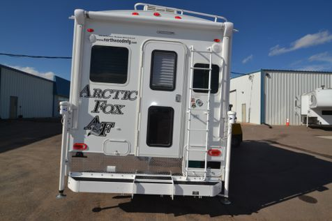 2020 Northwood ARCTIC FOX 865 SB THERMAL  in Pueblo West, Colorado