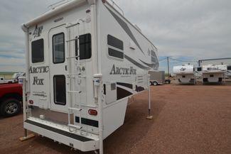 2019 Northwood ARCTIC FOX 865 Short bed   city Colorado  Boardman RV  in Pueblo West, Colorado