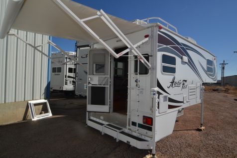 2019 Northwood ARCTIC FOX 865 short bed  in Pueblo West, Colorado