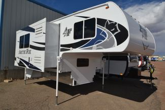 2019 Northwood ARCTIC FOX 990 39 percent sales tax  city Colorado  Boardman RV  in , Colorado