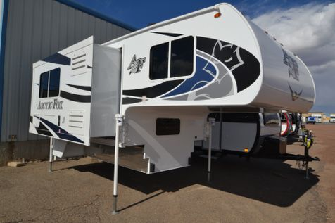 2019 Northwood ARCTIC FOX 990 3.9 percent sales tax! in , Colorado