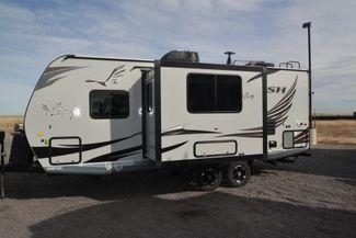 2019 Northwood NASH 23D THERMAL PANE WINDOWS  city Colorado  Boardman RV  in , Colorado