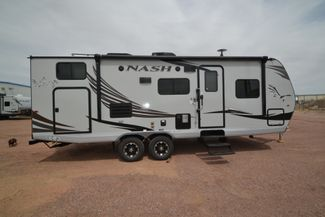2019 Northwood Nash 24B BUNKS in , Colorado